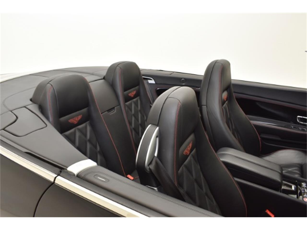 Large Picture of '09 Bentley Continental GTC Mulliner located in Syosset New York - $85,000.00 - L3NN