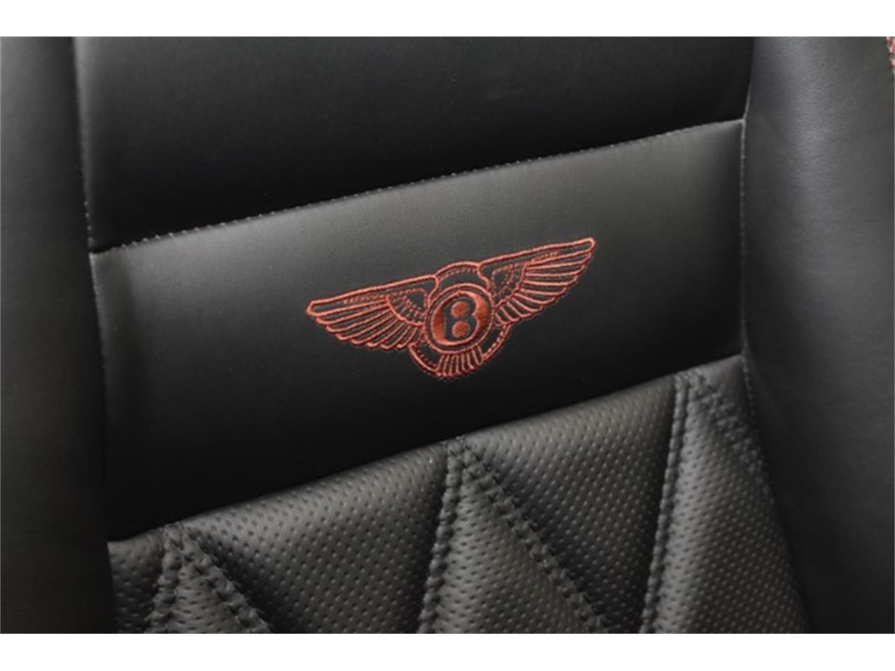 Large Picture of 2009 Bentley Continental GTC Mulliner - $85,000.00 - L3NN