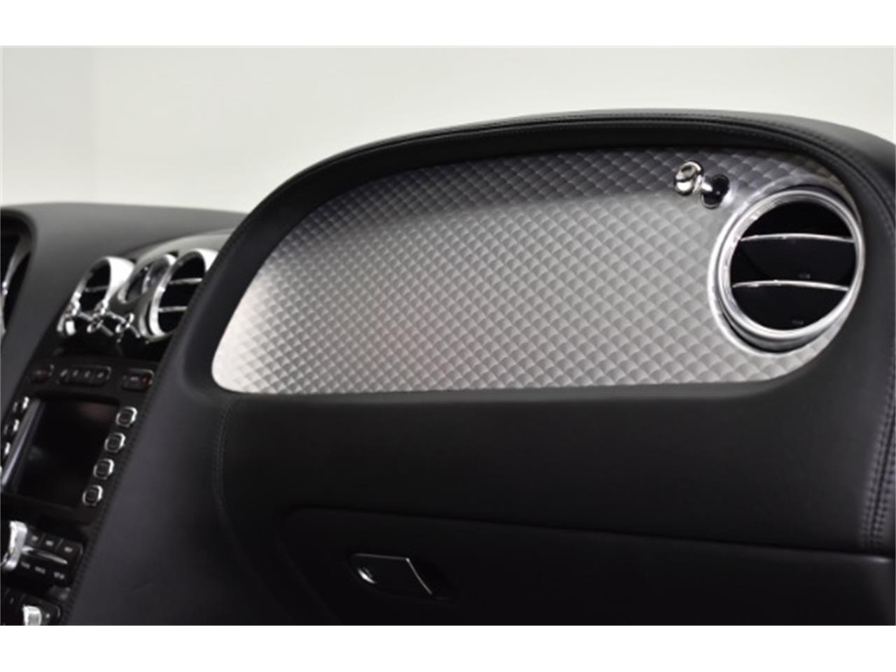 Large Picture of 2009 Bentley Continental GTC Mulliner located in New York - L3NN