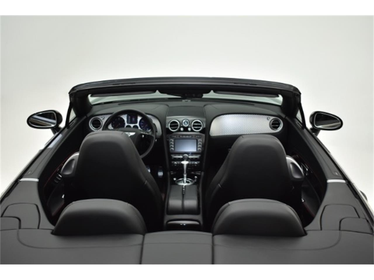 Large Picture of 2009 Continental GTC Mulliner - $85,000.00 - L3NN