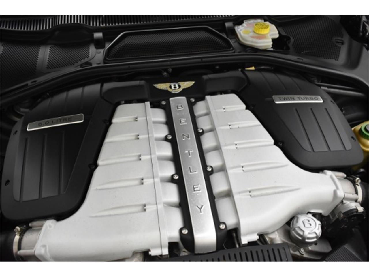 Large Picture of 2009 Continental GTC Mulliner located in New York - $85,000.00 - L3NN