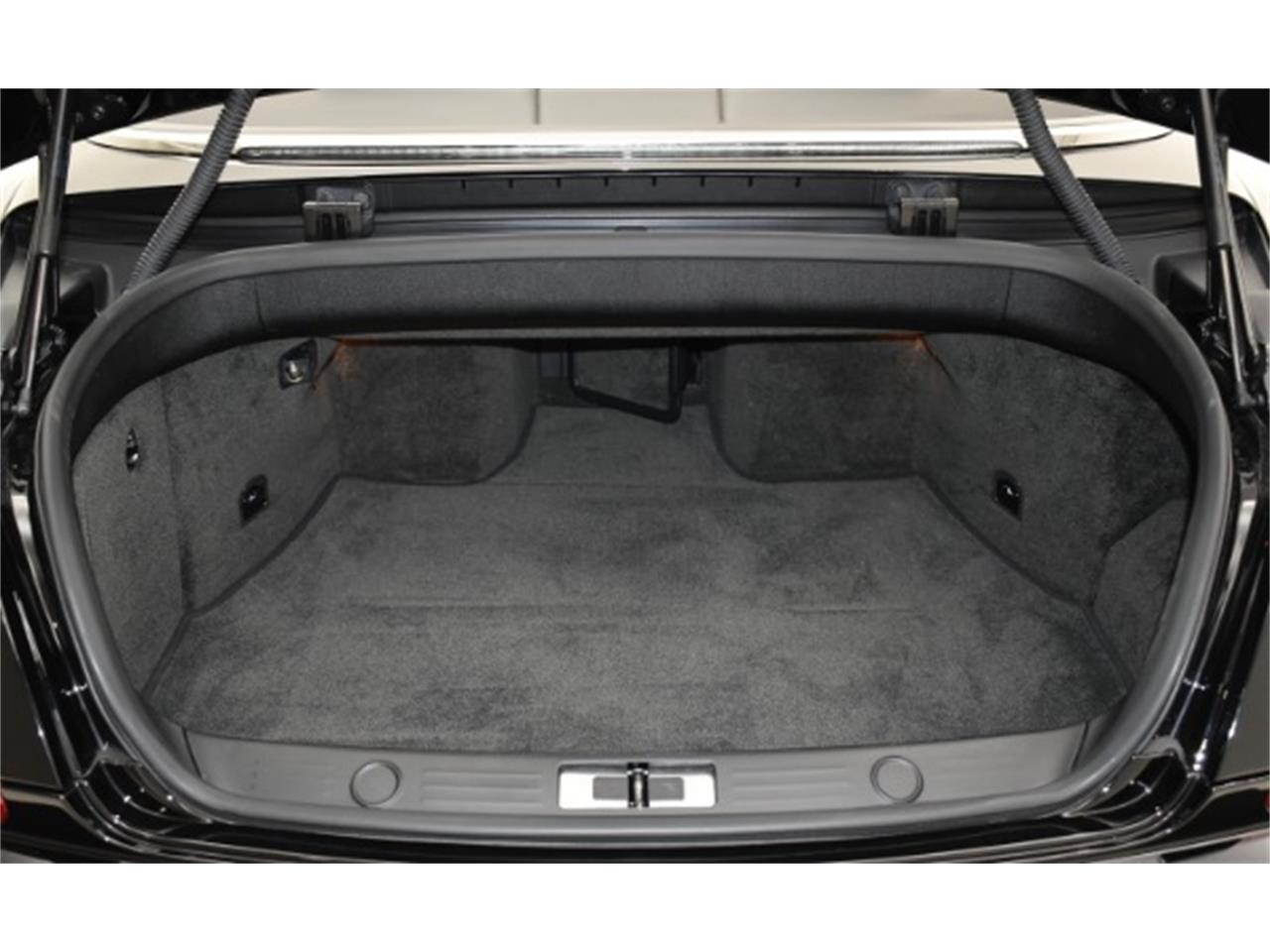 Large Picture of '09 Continental GTC Mulliner - L3NN