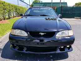 Picture of '96 Mustang - L3NR