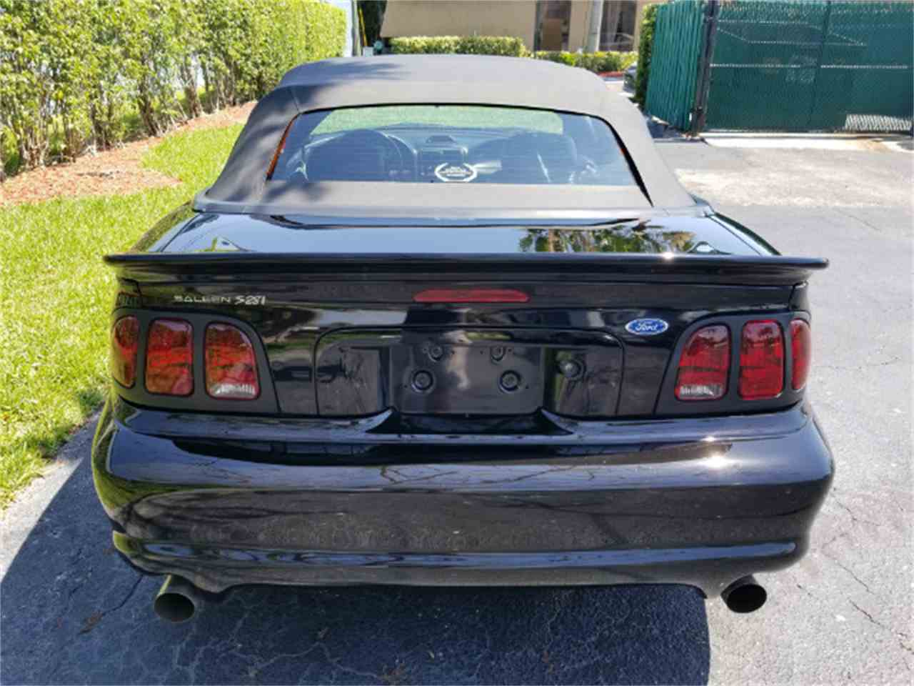 Large Picture of '96 Mustang - L3NR