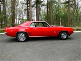 Picture of 1969 Camaro SS - L3OK