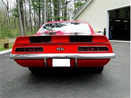 Picture of '69 Chevrolet Camaro SS located in Massachusetts - $31,500.00 - L3OK