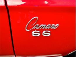 Picture of Classic '69 Chevrolet Camaro SS Offered by Legendary Motors LLC - L3OK