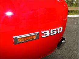 Picture of Classic 1969 Chevrolet Camaro SS located in Massachusetts Offered by Legendary Motors LLC - L3OK