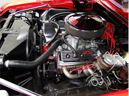 Picture of 1969 Chevrolet Camaro SS located in Massachusetts - $31,500.00 Offered by Legendary Motors LLC - L3OK