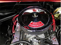 Picture of 1969 Chevrolet Camaro SS located in Massachusetts Offered by Legendary Motors LLC - L3OK