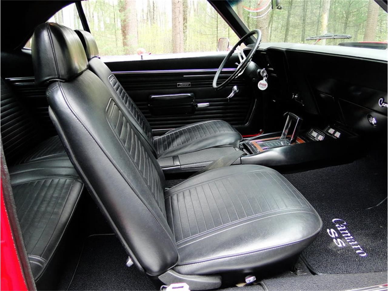 Large Picture of '69 Camaro SS located in Massachusetts - $31,500.00 - L3OK