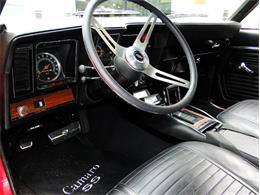Picture of Classic 1969 Camaro SS located in Massachusetts - $31,500.00 Offered by Legendary Motors LLC - L3OK