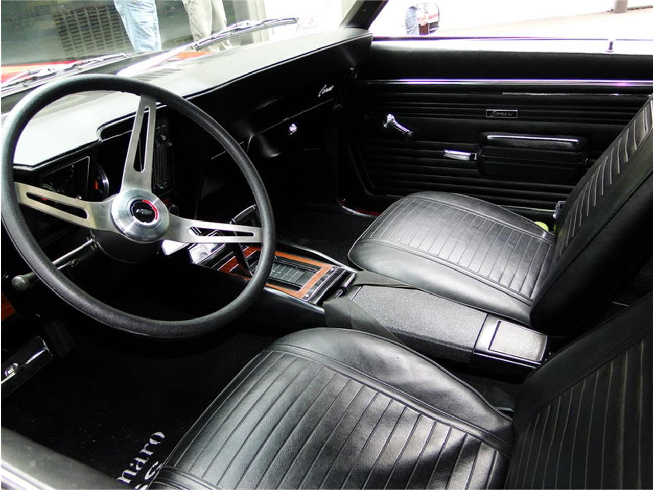 Large Picture of Classic '69 Camaro SS - $31,500.00 - L3OK