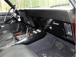 Picture of Classic '69 Camaro SS located in Beverly Massachusetts - $31,500.00 Offered by Legendary Motors LLC - L3OK