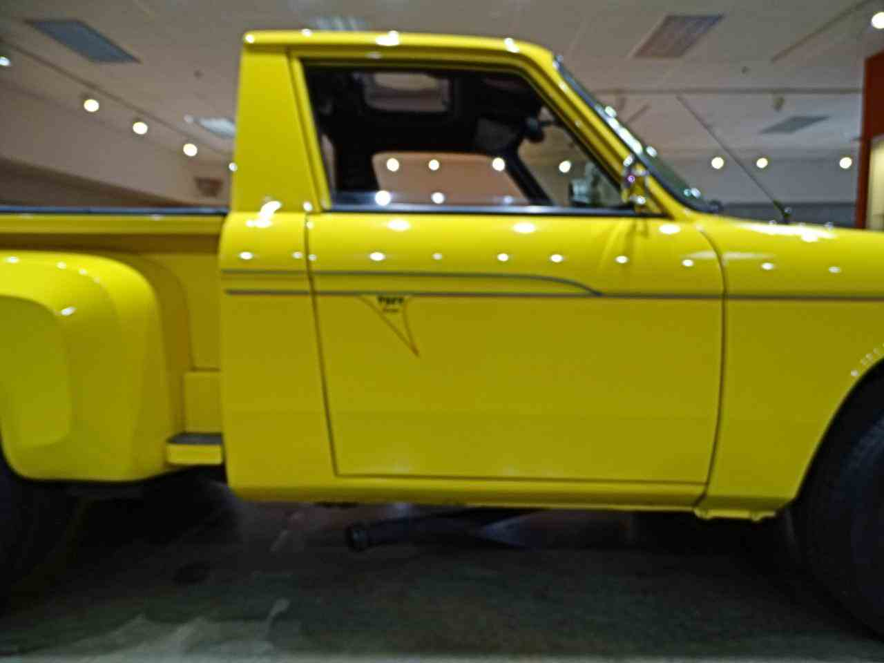Large Picture of '80 Pickup - L3PT