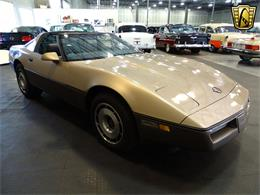Picture of 1985 Chevrolet Corvette Offered by Gateway Classic Cars - Tampa - L3PW