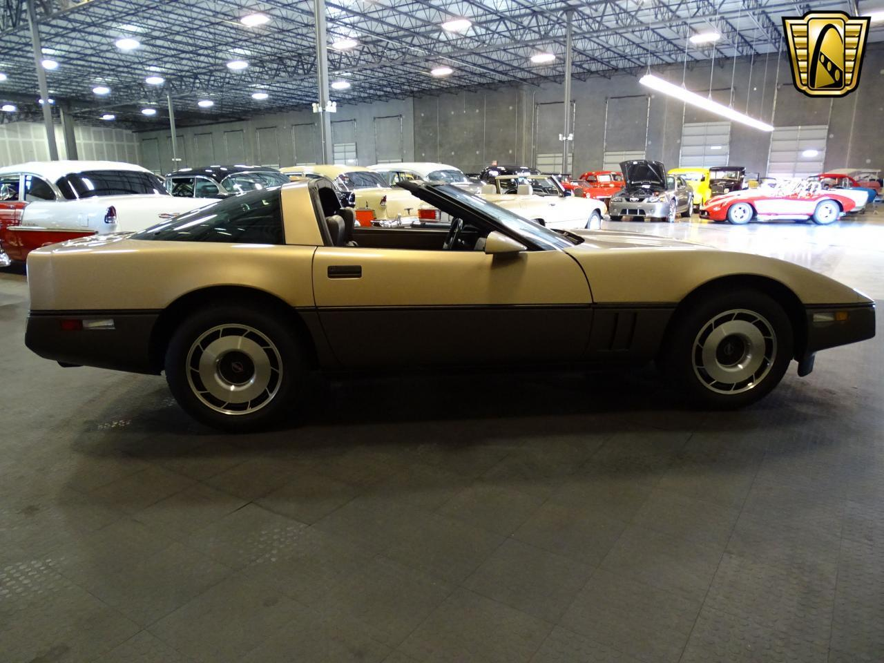 Large Picture of 1985 Corvette Offered by Gateway Classic Cars - Tampa - L3PW