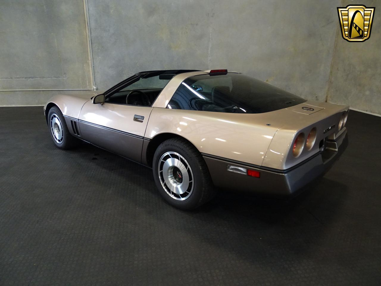Large Picture of 1985 Corvette - $15,995.00 Offered by Gateway Classic Cars - Tampa - L3PW