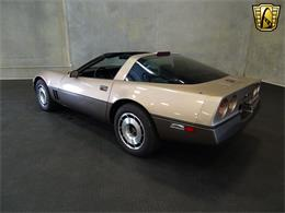 Picture of 1985 Chevrolet Corvette located in Ruskin Florida - $15,995.00 Offered by Gateway Classic Cars - Tampa - L3PW