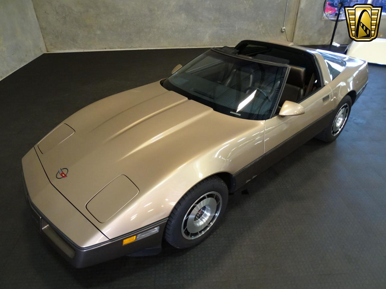 Large Picture of '85 Chevrolet Corvette located in Ruskin Florida Offered by Gateway Classic Cars - Tampa - L3PW