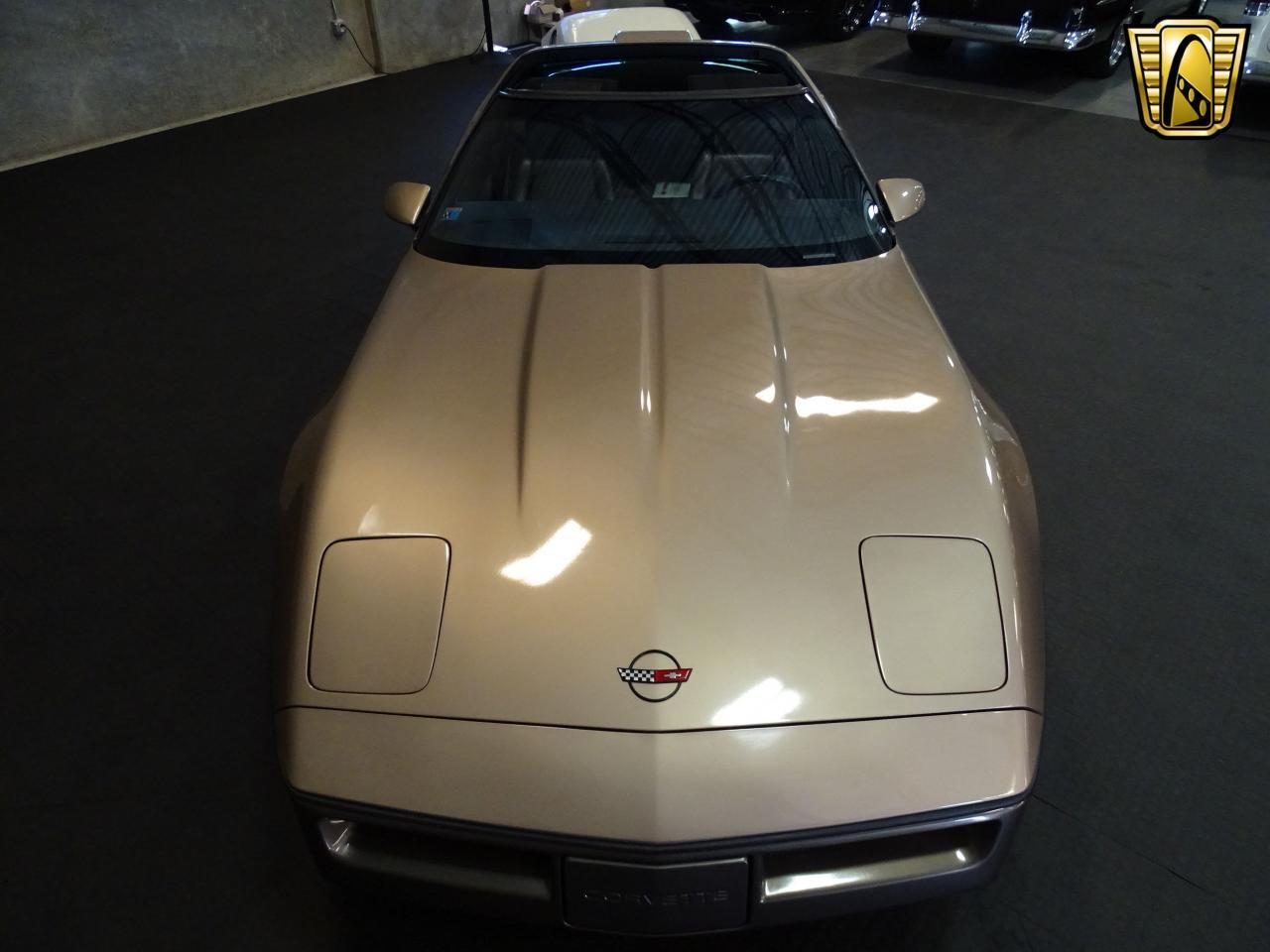 Large Picture of '85 Corvette - L3PW