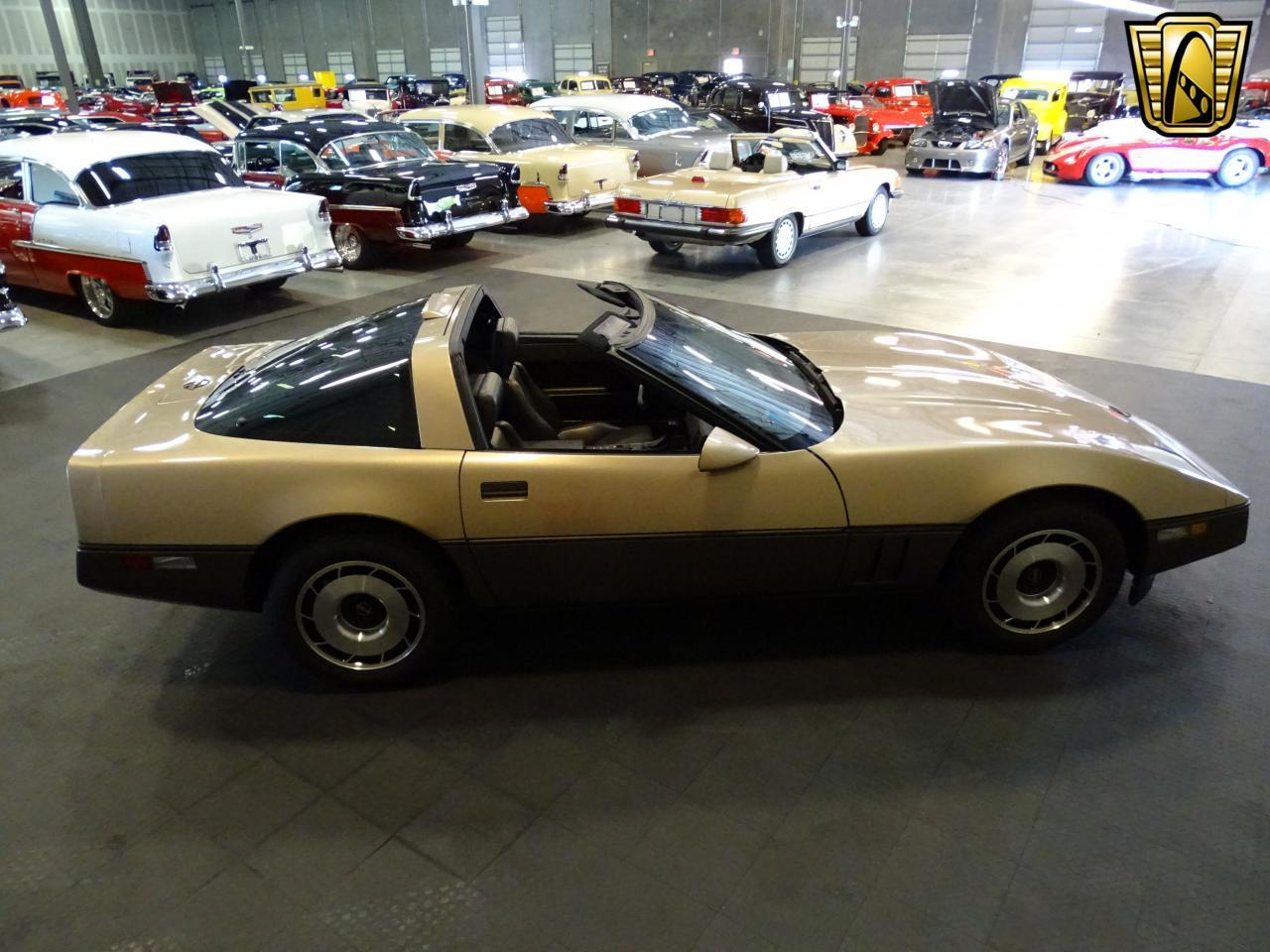 Large Picture of '85 Corvette - $15,995.00 Offered by Gateway Classic Cars - Tampa - L3PW