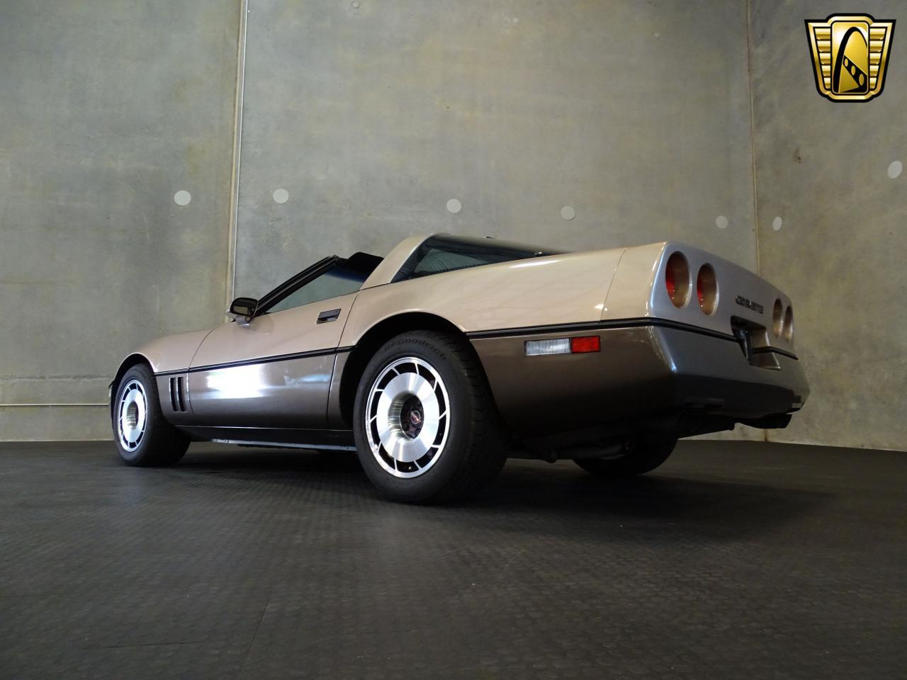 Large Picture of 1985 Chevrolet Corvette Offered by Gateway Classic Cars - Tampa - L3PW