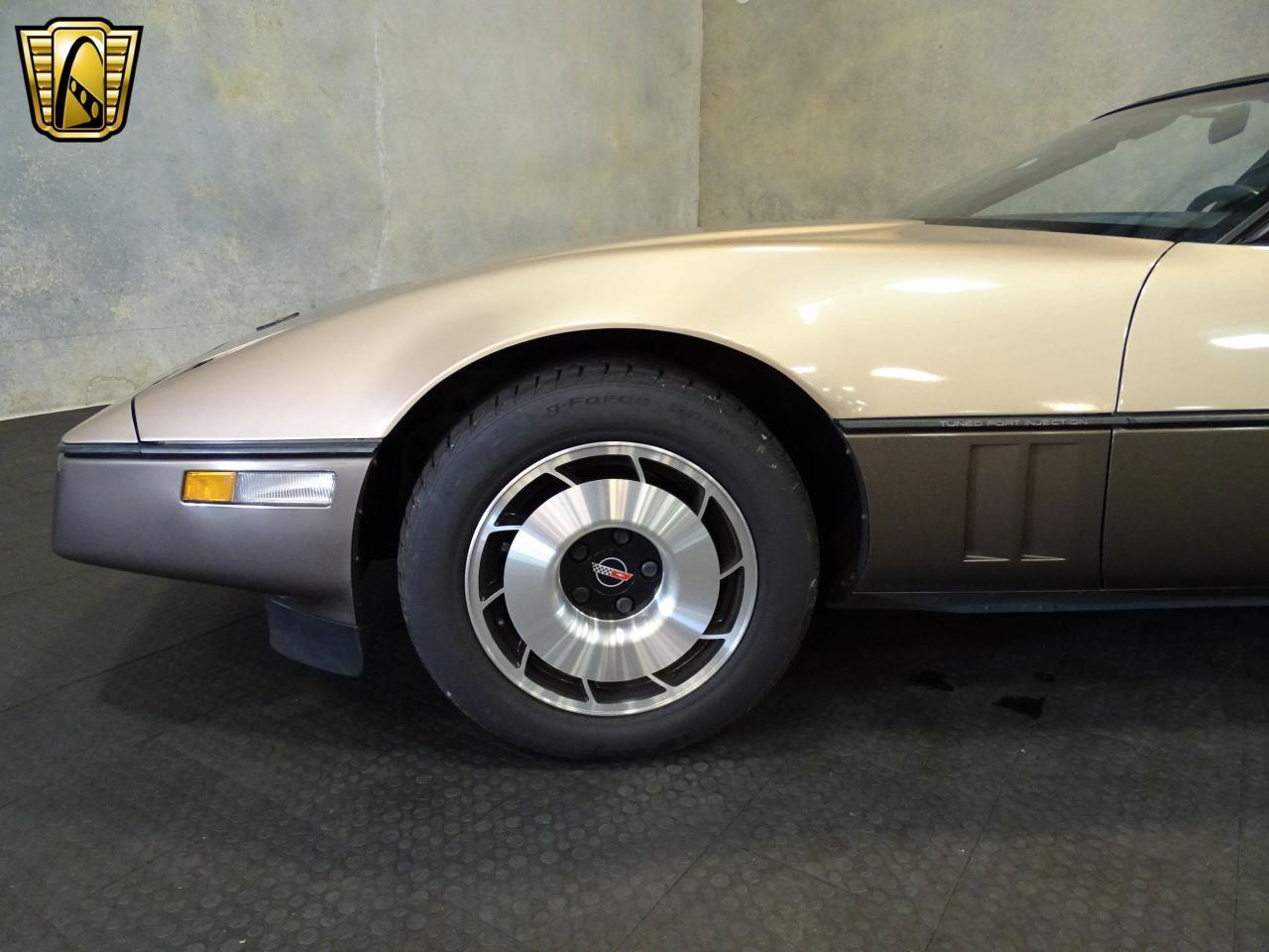 Large Picture of 1985 Chevrolet Corvette located in Ruskin Florida - $15,995.00 - L3PW