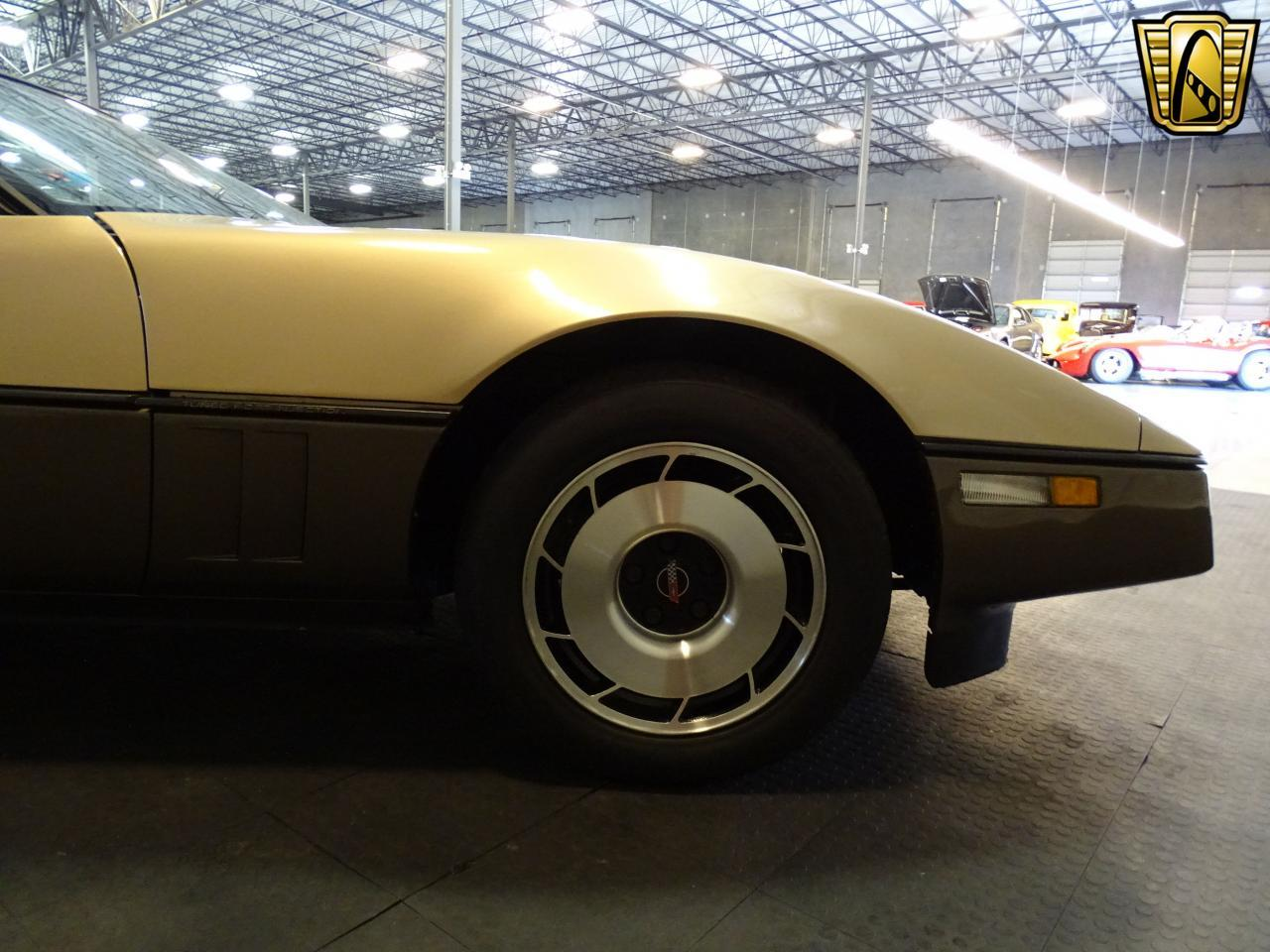 Large Picture of '85 Chevrolet Corvette - $15,995.00 Offered by Gateway Classic Cars - Tampa - L3PW