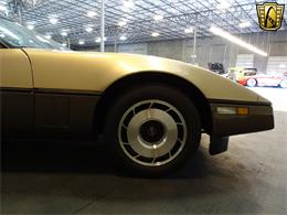 Picture of '85 Corvette located in Ruskin Florida Offered by Gateway Classic Cars - Tampa - L3PW