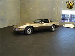 Picture of 1985 Corvette located in Ruskin Florida - $15,995.00 Offered by Gateway Classic Cars - Tampa - L3PW