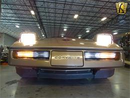 Picture of '85 Chevrolet Corvette located in Ruskin Florida Offered by Gateway Classic Cars - Tampa - L3PW