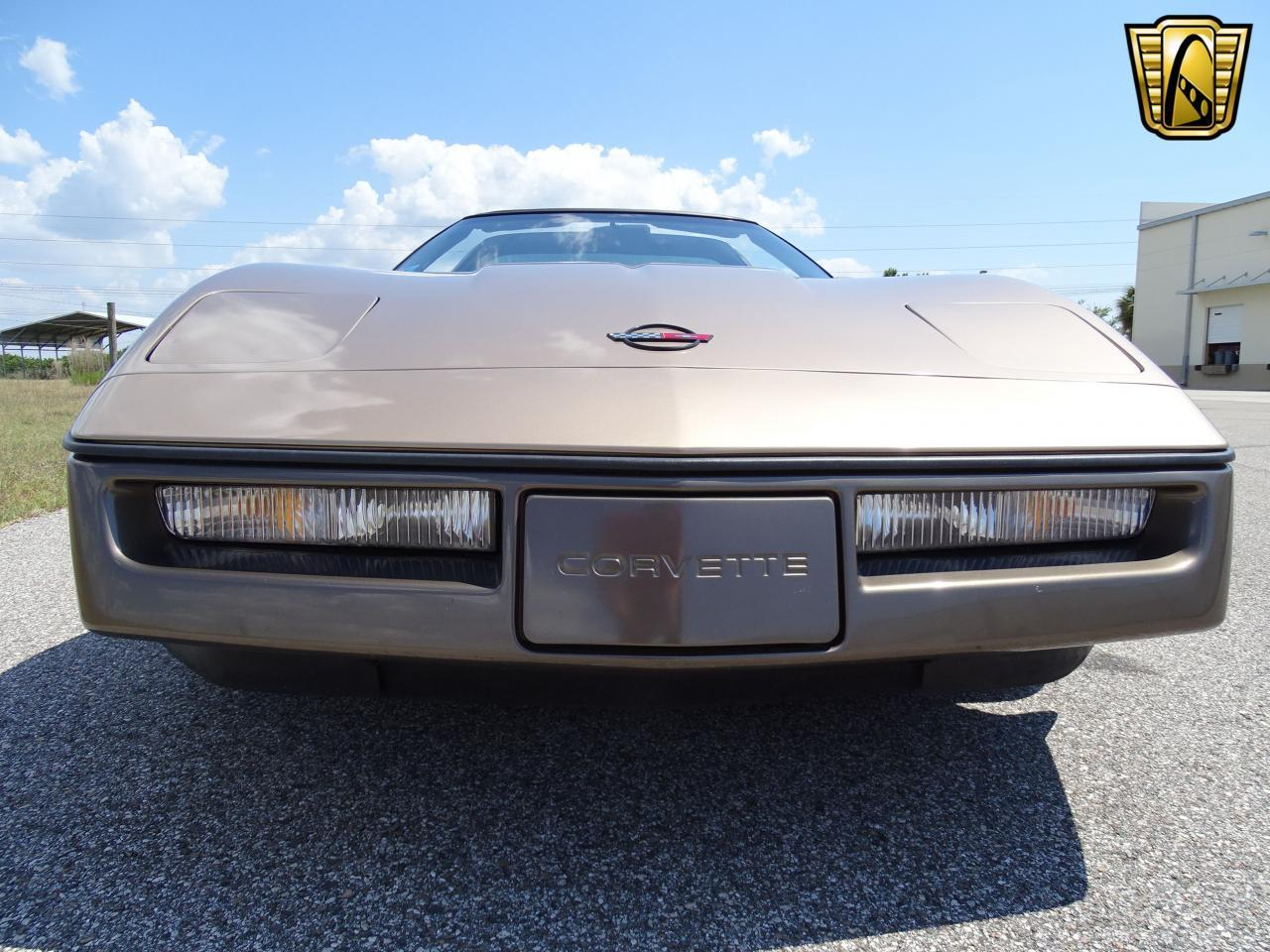 Large Picture of 1985 Chevrolet Corvette located in Ruskin Florida - $15,995.00 Offered by Gateway Classic Cars - Tampa - L3PW