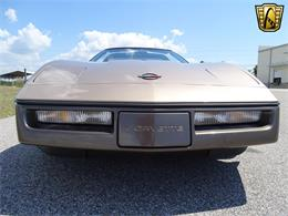 Picture of '85 Chevrolet Corvette located in Ruskin Florida - L3PW