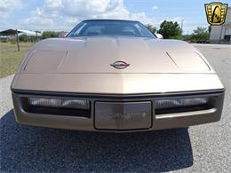 Picture of '85 Corvette located in Florida - $15,995.00 Offered by Gateway Classic Cars - Tampa - L3PW