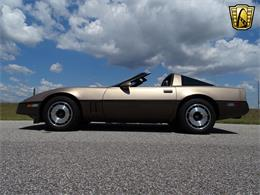 Picture of 1985 Chevrolet Corvette - $15,995.00 Offered by Gateway Classic Cars - Tampa - L3PW
