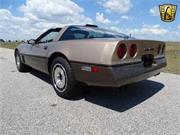 Picture of 1985 Corvette located in Ruskin Florida Offered by Gateway Classic Cars - Tampa - L3PW