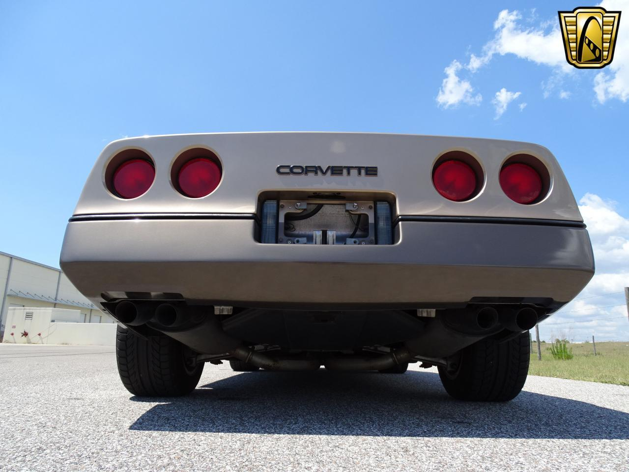 Large Picture of 1985 Corvette located in Florida - L3PW
