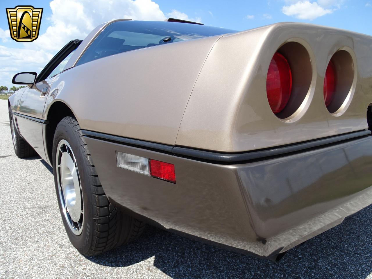 Large Picture of '85 Chevrolet Corvette located in Florida - L3PW
