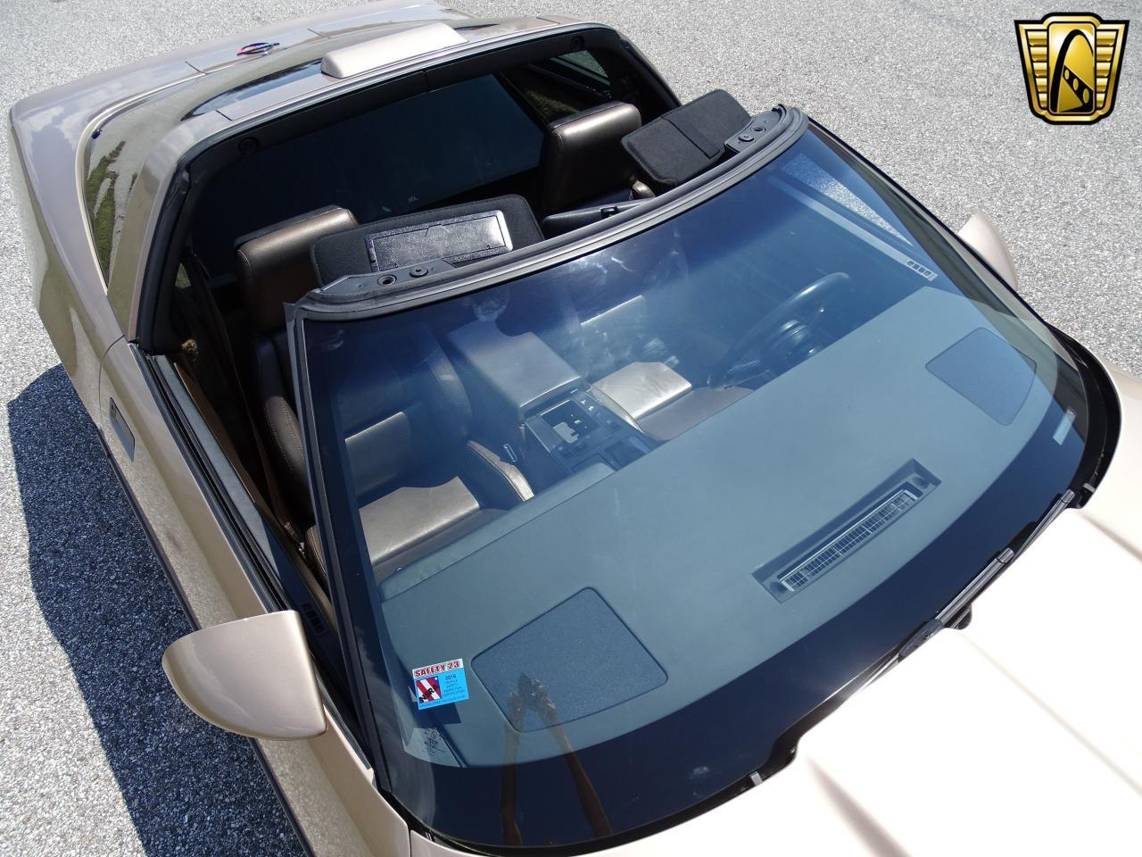 Large Picture of 1985 Corvette located in Ruskin Florida - $15,995.00 - L3PW