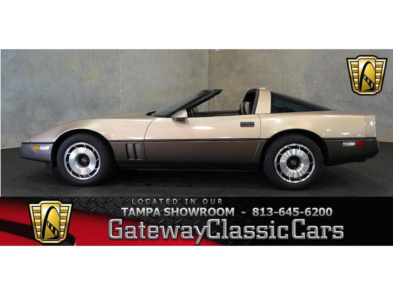 Large Picture of '85 Chevrolet Corvette located in Florida - $15,995.00 - L3PW