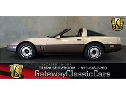 Picture of 1985 Chevrolet Corvette located in Ruskin Florida - L3PW