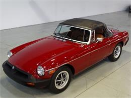 Picture of '78 MGB - L3PY