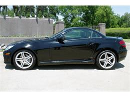 Picture of '11 SLK-Class located in Fort Worth Texas - L3QE