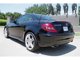 Picture of 2011 Mercedes-Benz SLK-Class Offered by ABC Dealer TEST - L3QE