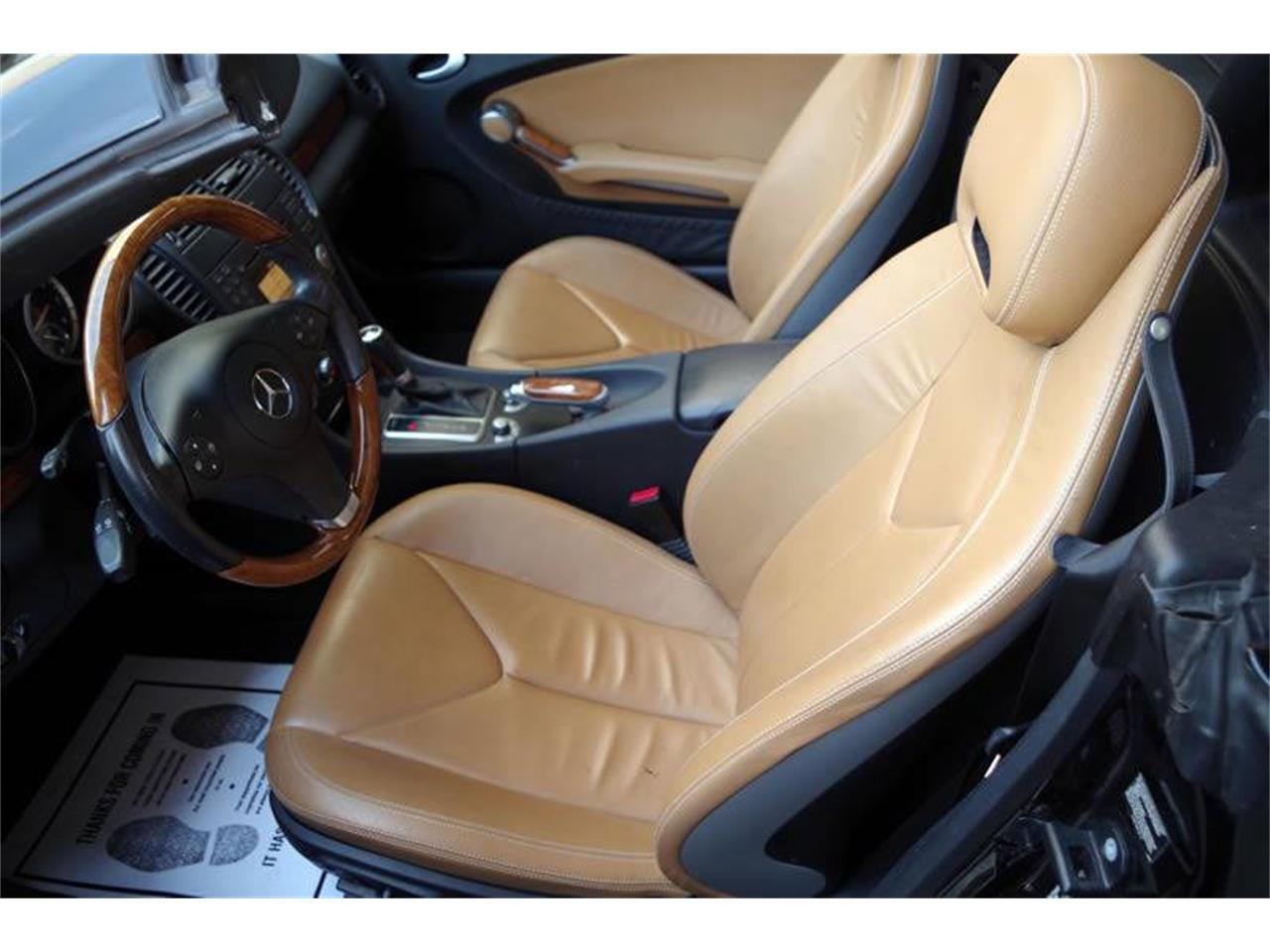 Large Picture of '11 SLK-Class located in Texas - $21,900.00 Offered by ABC Dealer TEST - L3QE