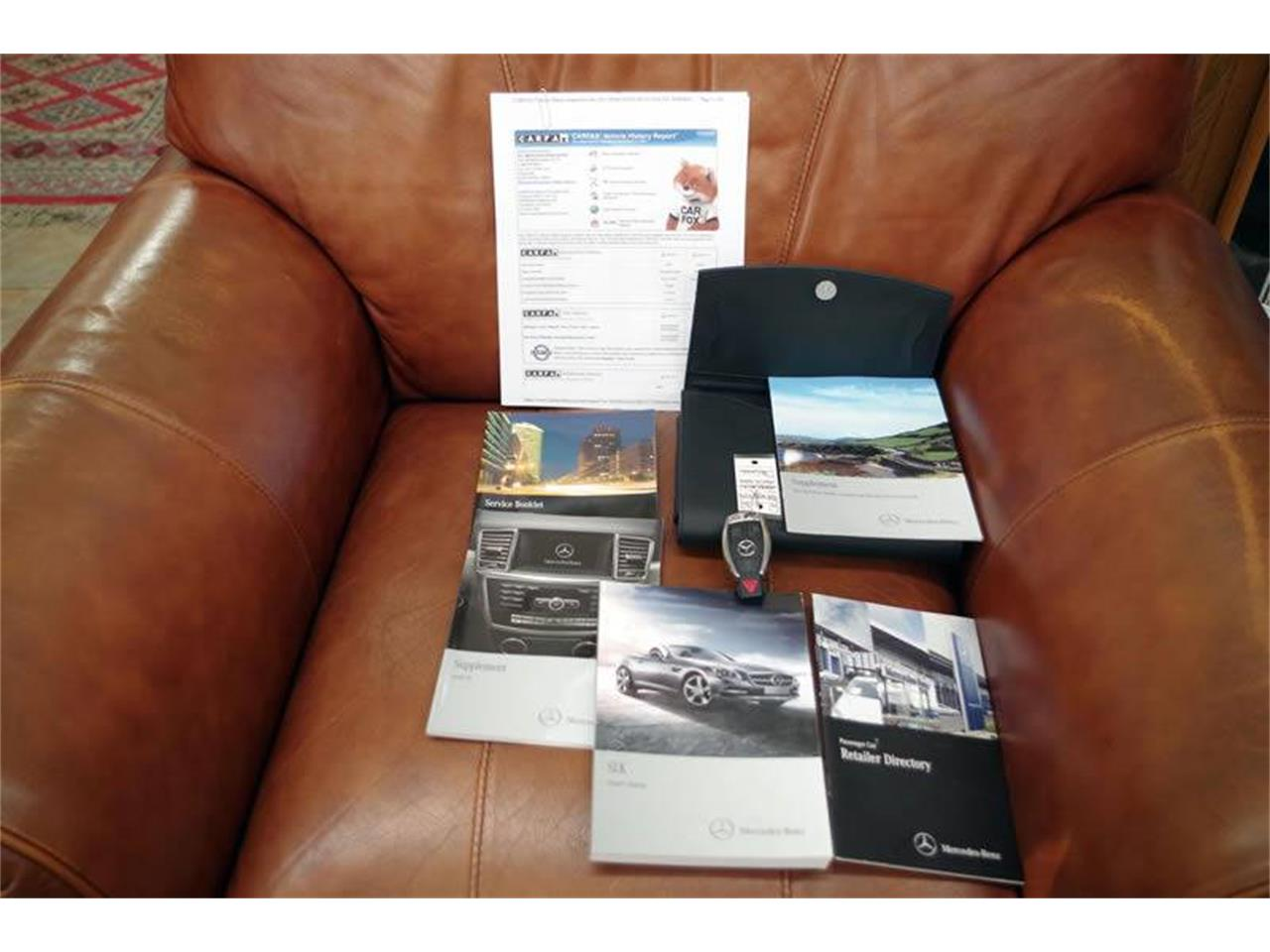 Large Picture of '11 SLK-Class - $21,900.00 Offered by ABC Dealer TEST - L3QE