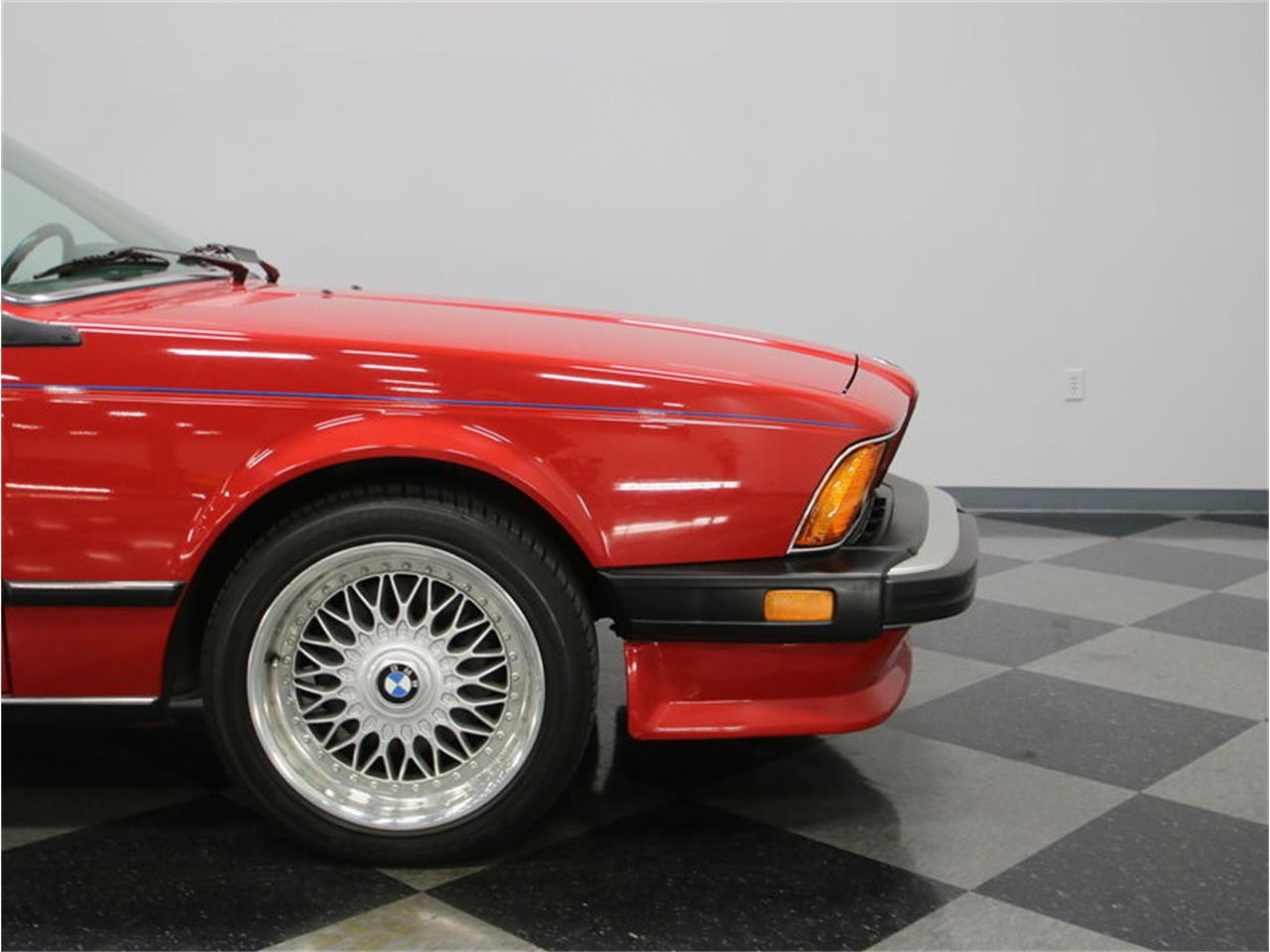 Large Picture of '87 M6 - L3QH