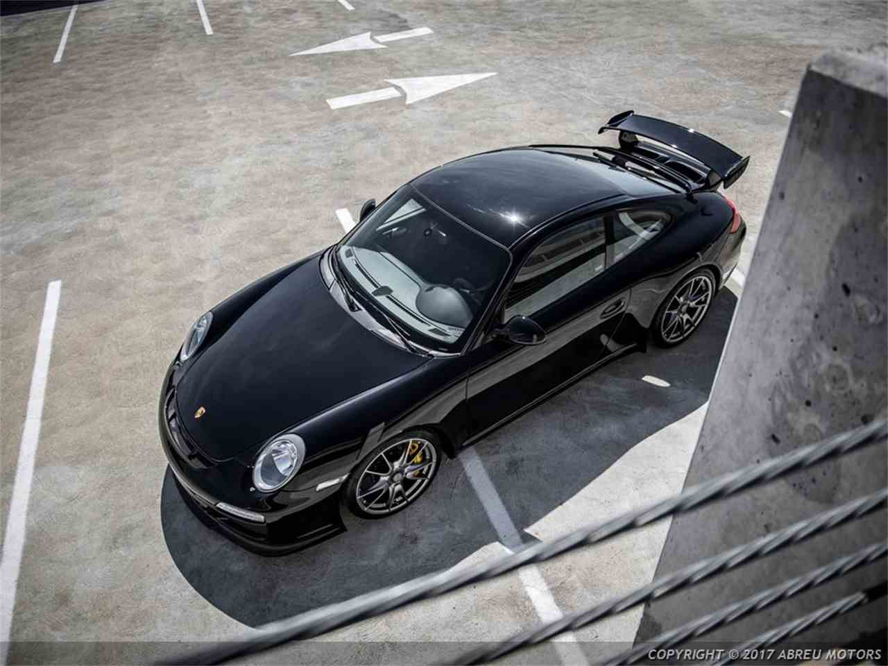 Large Picture of 2011 911 GT3 located in Carmel Indiana - L3QR