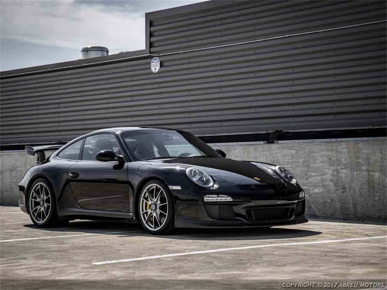 Large Picture of 2011 Porsche 911 GT3 located in Indiana Offered by Abreu Motors - L3QR